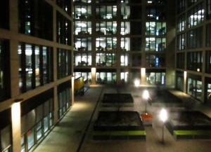 Office spaces to buy or lease